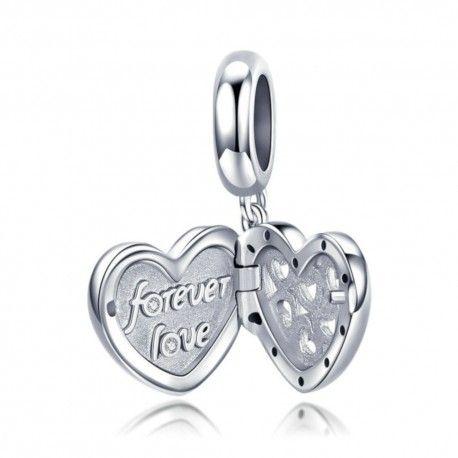 anello pandora amore eterno