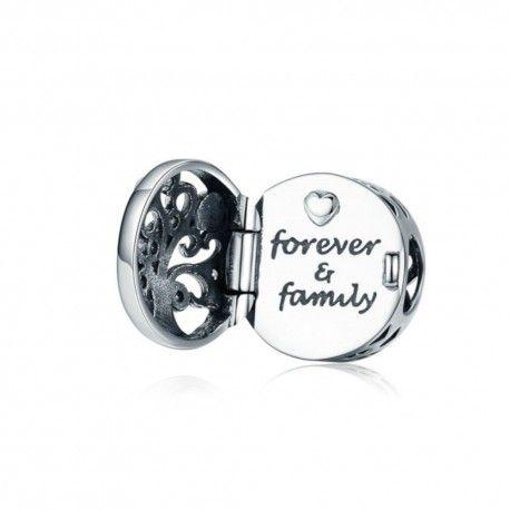 pandora family forever bracciale