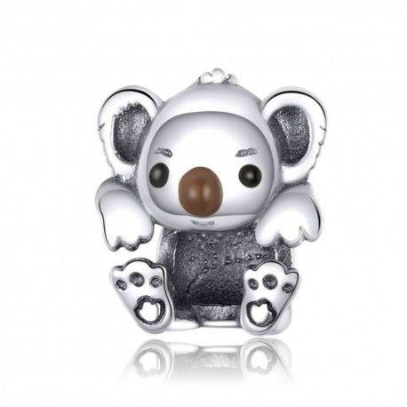 scarpe sportive 78482 181c0 Charm in argento Baby koala-Mijn bedels-per il tuo bracciale pandora