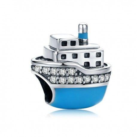 pandora charm nave