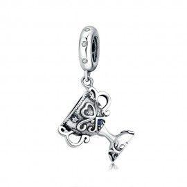 Sterling silver pendant...