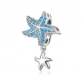 Charm pendente in argento...