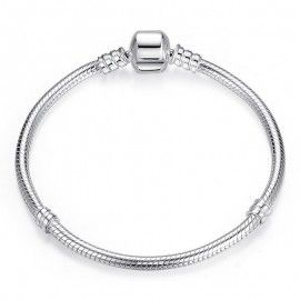 Bracelet en argent (S925)