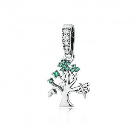 charms pandora arbre