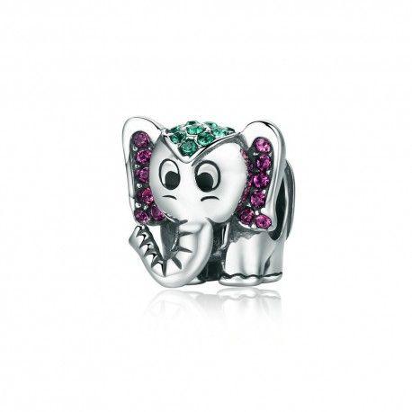 charm elefante pandora