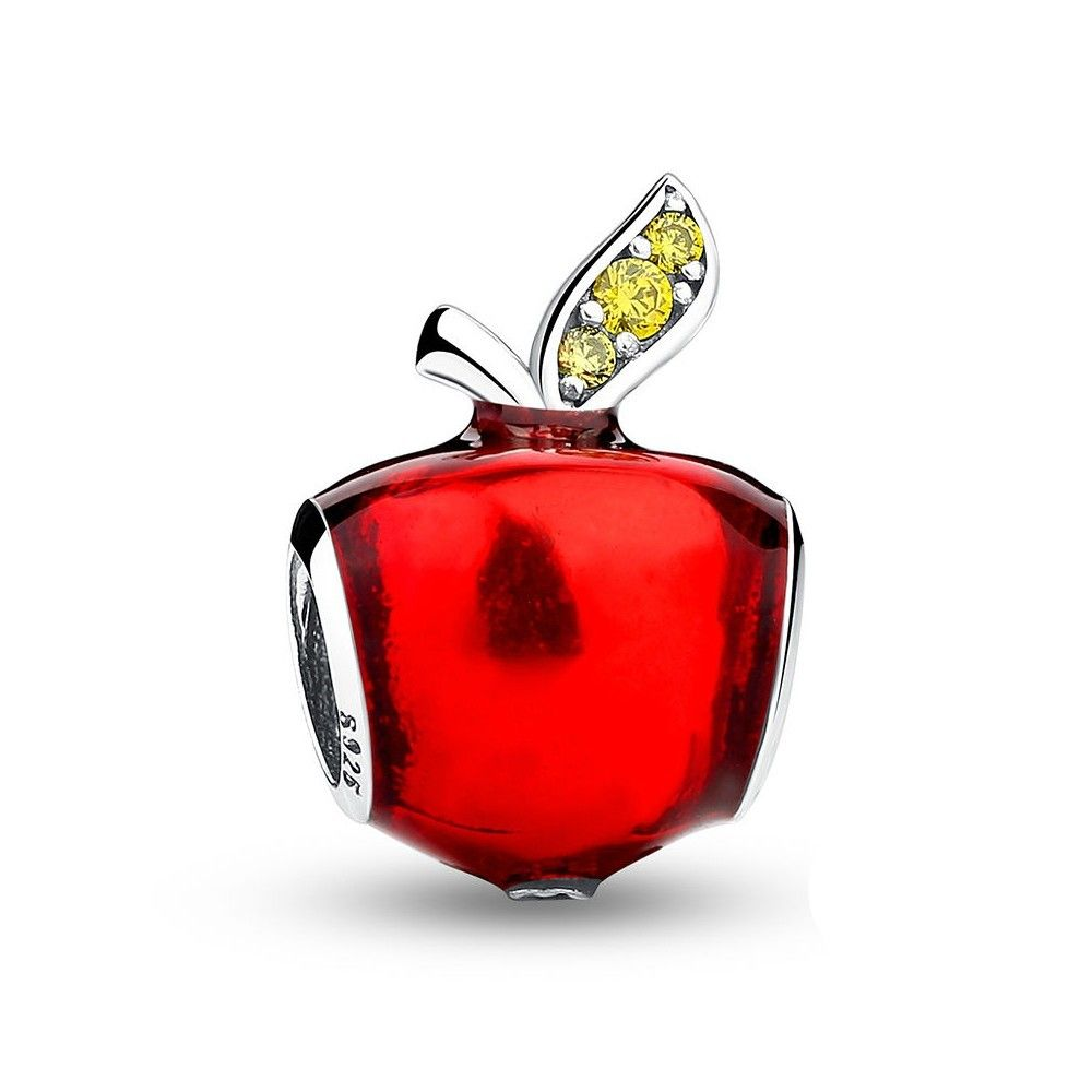 ciondolo pandora mela