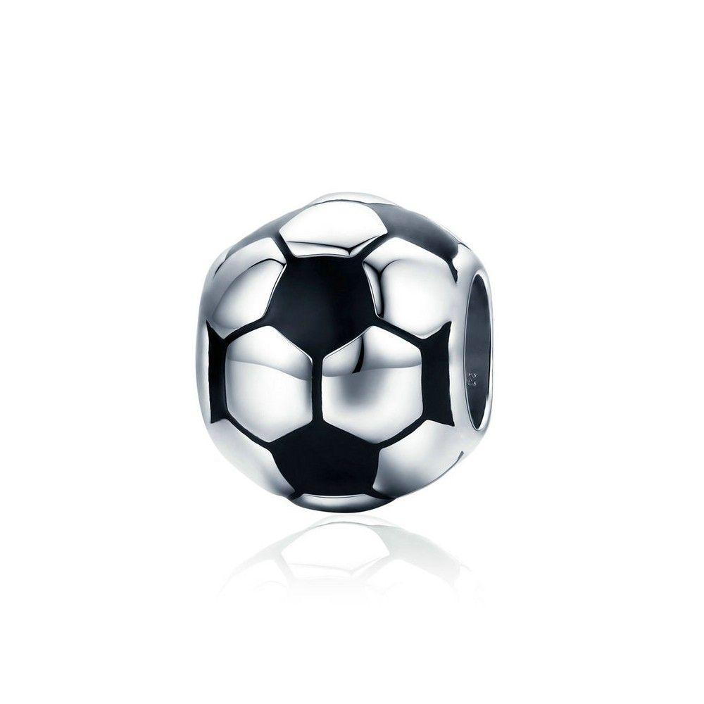 pandora charm calcio